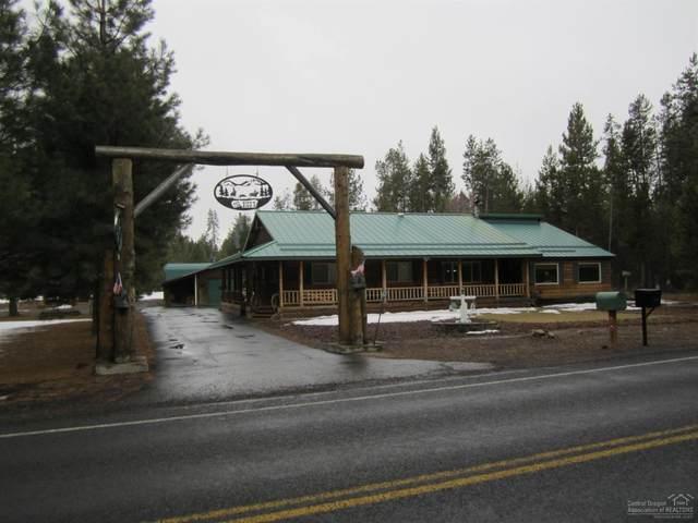 15603 6th Street, La Pine, OR 97739 (MLS #202001190) :: Windermere Central Oregon Real Estate