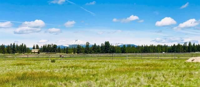 1 Serpentine Drive #16590, La Pine, OR 97739 (MLS #202001204) :: Windermere Central Oregon Real Estate
