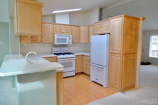 2477 NE Iris Way, Bend, OR 97701 (MLS #202001207) :: Berkshire Hathaway HomeServices Northwest Real Estate