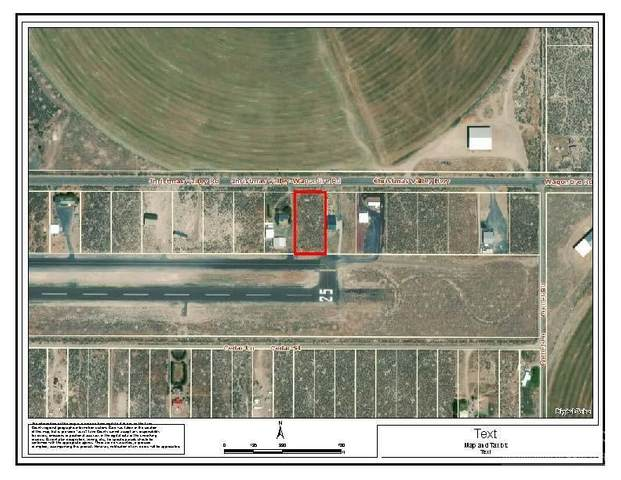 800 Christmas Valley Highway Lot, Christmas Valley, OR 97641 (MLS #202001214) :: Stellar Realty Northwest