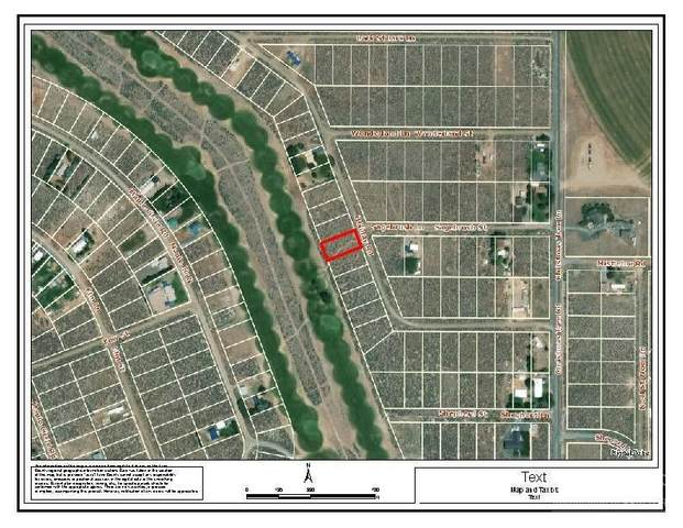 1000 Holiday Lot, Christmas Valley, OR 97641 (MLS #202001215) :: The Ladd Group