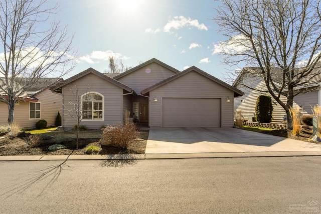 1748 NW Nickernut Place, Redmond, OR 97756 (MLS #202001220) :: Berkshire Hathaway HomeServices Northwest Real Estate