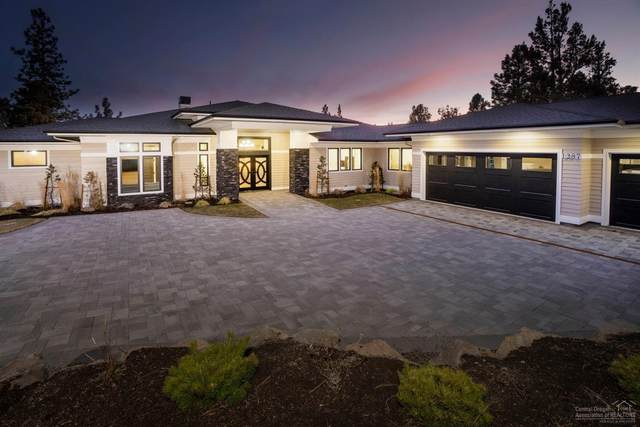 1287 NW Promontory Drive, Bend, OR 97703 (MLS #202001246) :: Fred Real Estate Group of Central Oregon