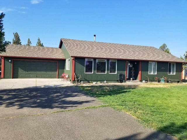 62821 Deschutes Road, Bend, OR 97701 (MLS #202001251) :: The Ladd Group