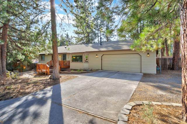 2325 NW Torsway Street, Bend, OR 97703 (MLS #202001261) :: Fred Real Estate Group of Central Oregon