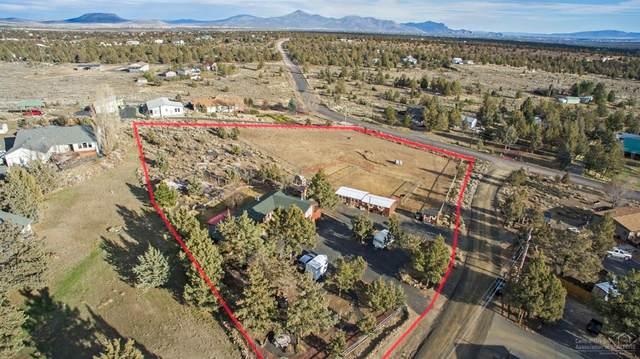 0 SW Sand Ridge Road #310, Terrebonne, OR 97760 (MLS #202001271) :: Berkshire Hathaway HomeServices Northwest Real Estate