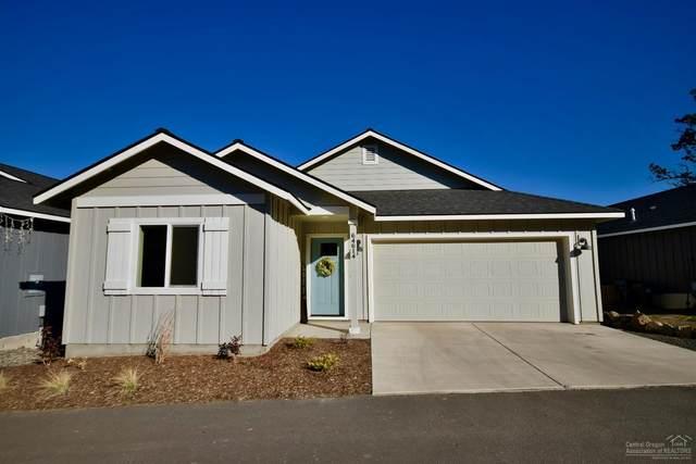 64615 Strickler Avenue, Bend, OR 97703 (MLS #202001288) :: Central Oregon Home Pros