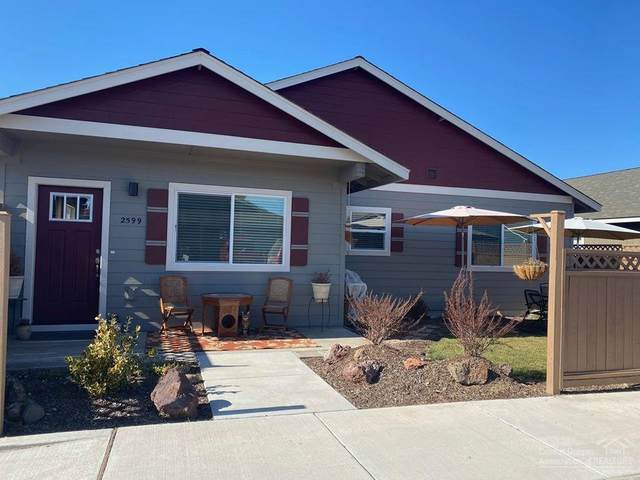 2599 NE Colleen Road, Prineville, OR 97754 (MLS #202001299) :: Berkshire Hathaway HomeServices Northwest Real Estate