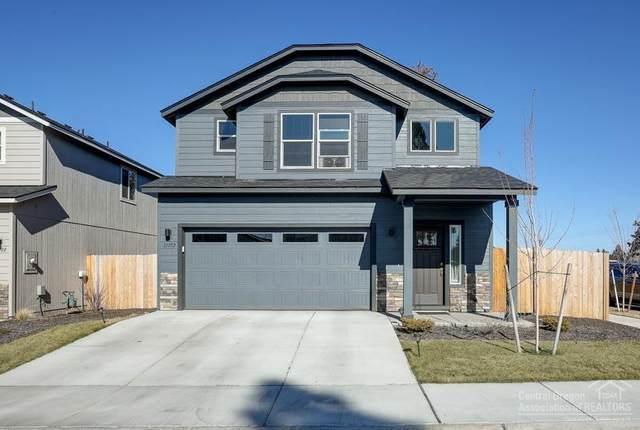 21192 Azalia Avenue, Bend, OR 97702 (MLS #202001306) :: Fred Real Estate Group of Central Oregon