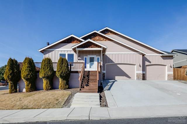 3751 SW Xero Way, Redmond, OR 97756 (MLS #202001316) :: Bend Homes Now