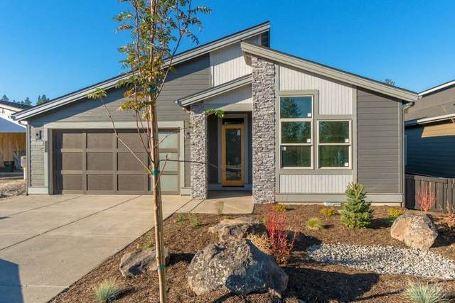 4344 SW 36th Street, Redmond, OR 97756 (MLS #202001325) :: The Ladd Group