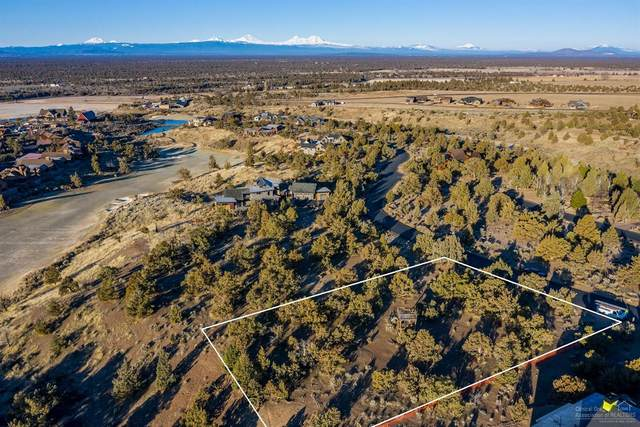 15590 SW Wooden Trestle Court Lot 21, Powell Butte, OR 97753 (MLS #202001327) :: Fred Real Estate Group of Central Oregon
