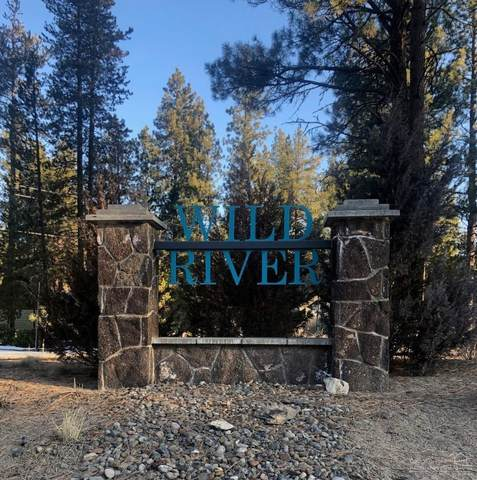 53478 Kokanee Way, La Pine, OR 97739 (MLS #202001336) :: Fred Real Estate Group of Central Oregon