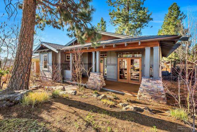 2429 NW Dorion Way, Bend, OR 97703 (MLS #202001346) :: Fred Real Estate Group of Central Oregon