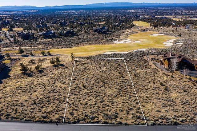316 Brasada Ranch Road Lot, Powell Butte, OR 97753 (MLS #202001349) :: Fred Real Estate Group of Central Oregon