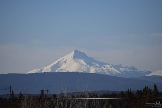 6950 Northwest Way, Terrebonne, OR 97760 (MLS #202001359) :: Fred Real Estate Group of Central Oregon