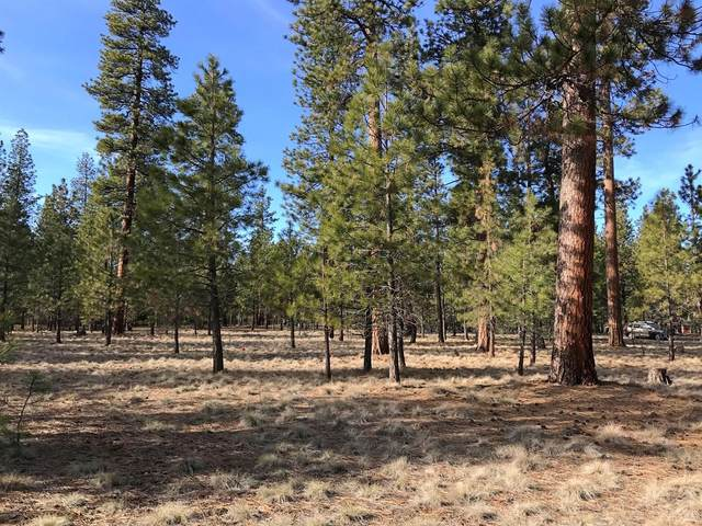 14567 Crossroads Loop, Sisters, OR 97759 (MLS #202001360) :: Fred Real Estate Group of Central Oregon
