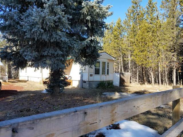 51359 Welch Rd., La Pine, OR 97739 (MLS #202001362) :: The Ladd Group