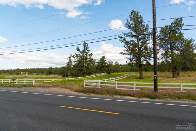 65850 Old Bend Redmond Highway, Bend, OR 97703 (MLS #202001367) :: The Ladd Group
