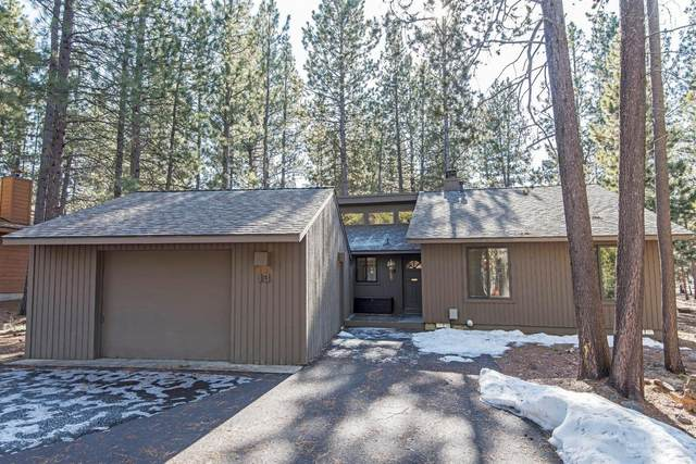 18133 Timber Lane, Sunriver, OR 97707 (MLS #202001370) :: Fred Real Estate Group of Central Oregon