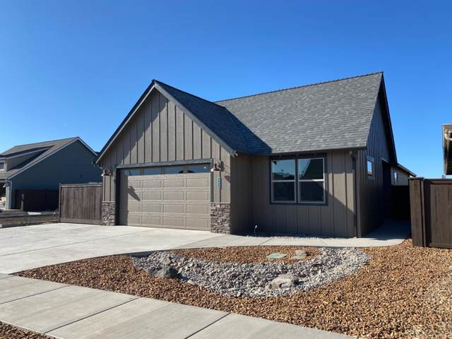 4257 SW 42nd Street, Redmond, OR 97756 (MLS #202001384) :: Berkshire Hathaway HomeServices Northwest Real Estate