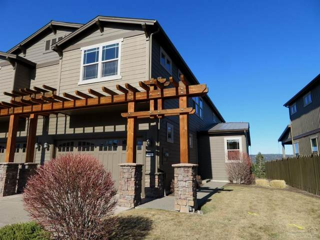 949 SW Vantage Point Way, Bend, OR 97702 (MLS #202001393) :: Berkshire Hathaway HomeServices Northwest Real Estate