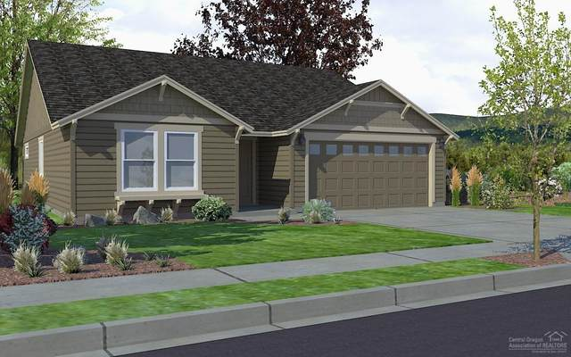 2555 SW 43rd Place, Redmond, OR 97756 (MLS #202001406) :: The Ladd Group