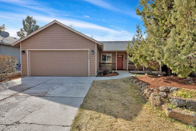 21335 Puffin Drive, Bend, OR 97701 (MLS #202001411) :: Bend Homes Now