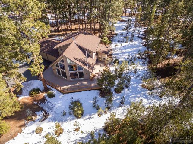 53444 Brookie Way, La Pine, OR 97739 (MLS #202001426) :: The Ladd Group