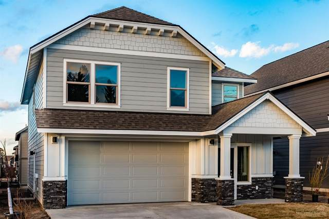 3140 NE Marea Drive, Bend, OR 97701 (MLS #202001439) :: Berkshire Hathaway HomeServices Northwest Real Estate