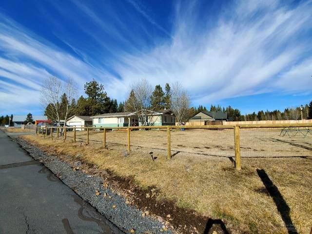 55855 Swan Road, Bend, OR 97707 (MLS #202001443) :: Berkshire Hathaway HomeServices Northwest Real Estate