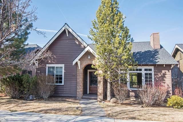 19388 Brookside Way, Bend, OR 97702 (MLS #202001449) :: Bend Homes Now