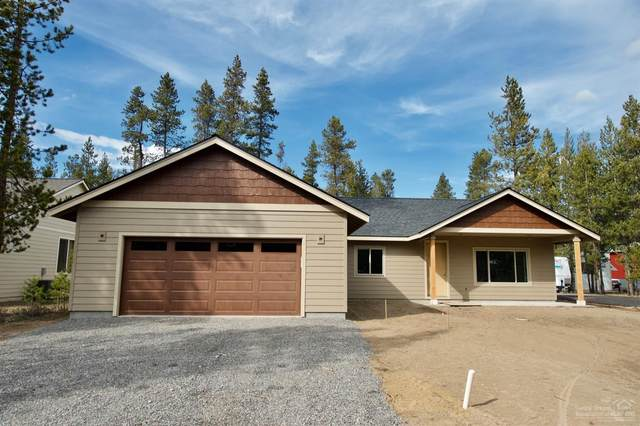 17310 Brant Drive, Bend, OR 97707 (MLS #202001458) :: Fred Real Estate Group of Central Oregon