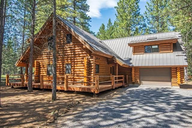 13115 Hawks Beard Gh 30, Black Butte Ranch, OR 97759 (MLS #202001460) :: Berkshire Hathaway HomeServices Northwest Real Estate