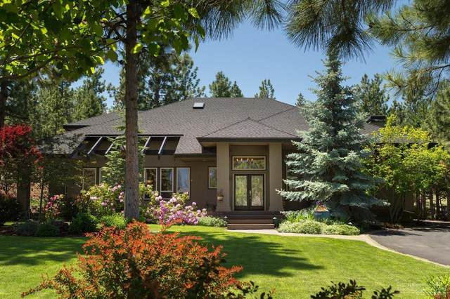 1841 NW Remarkable Drive, Bend, OR 97703 (MLS #202001482) :: Team Birtola | High Desert Realty