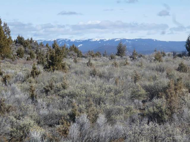 100 Valley Road, Prineville, OR 97754 (MLS #202001488) :: Coldwell Banker Bain