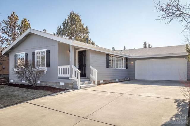 2481 NE Wintergreen Drive, Bend, OR 97701 (MLS #202001490) :: Team Birtola | High Desert Realty
