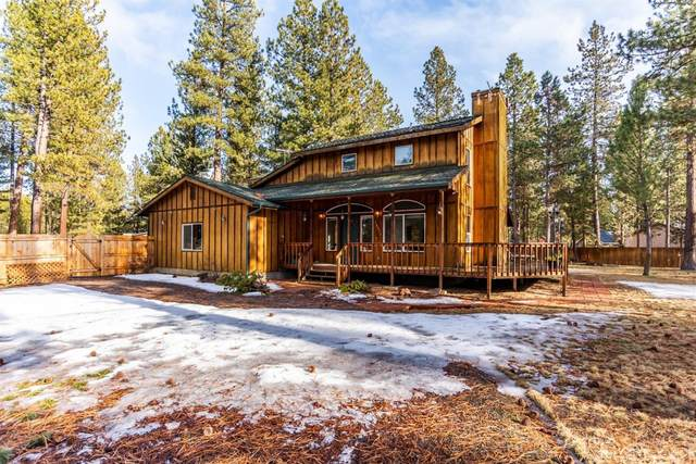 16279 Blacktail Lane, Bend, OR 97707 (MLS #202001504) :: Berkshire Hathaway HomeServices Northwest Real Estate