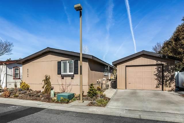 20744 Valentine Street, Bend, OR 97701 (MLS #202001511) :: Team Birtola | High Desert Realty