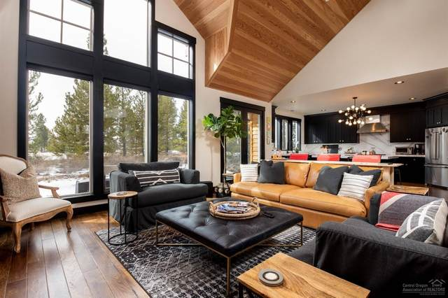 57018 Dancing Rock Loop, Bend, OR 97707 (MLS #202001514) :: Berkshire Hathaway HomeServices Northwest Real Estate