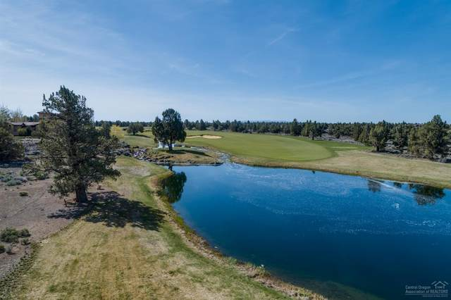 66315 Pronghorn Estates Drive Lot 210, Bend, OR 97701 (MLS #202001516) :: Team Birtola | High Desert Realty