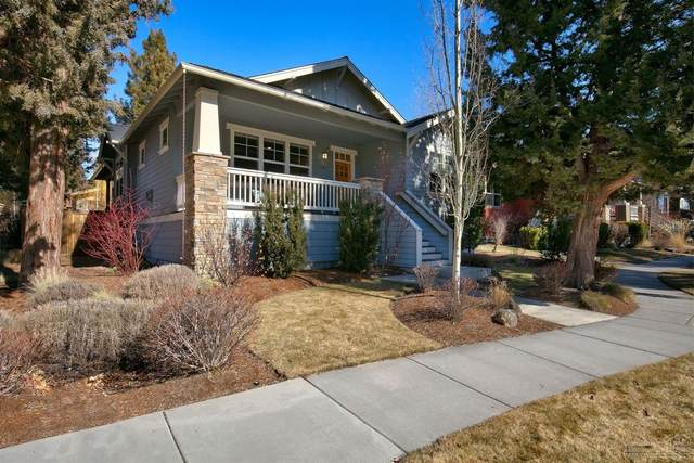 2450 NW Lolo Drive, Bend, OR 97703 (MLS #202001518) :: The Ladd Group
