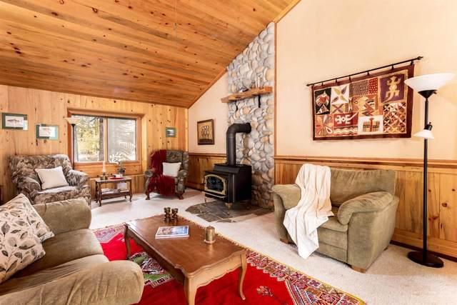 57386 Butternut, Sunriver, OR 97707 (MLS #202001528) :: Bend Homes Now