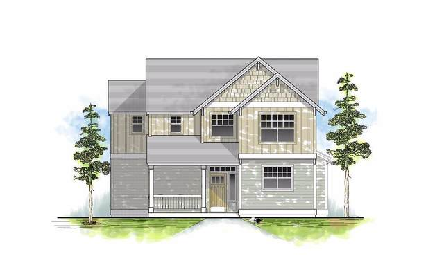 0 NW 27th Street, Redmond, OR 97756 (MLS #202001530) :: Berkshire Hathaway HomeServices Northwest Real Estate