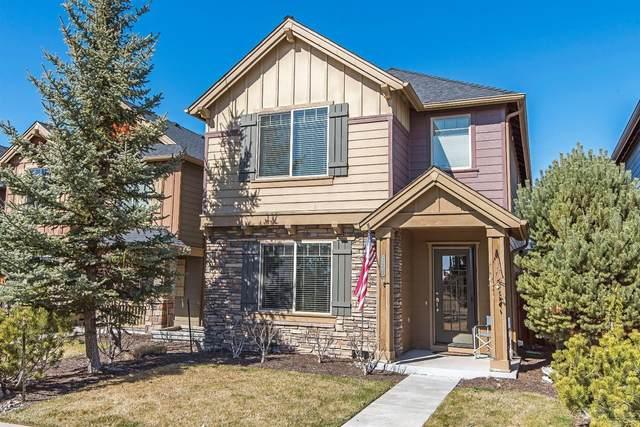 1252 NE Littleton Lane, Prineville, OR 97754 (MLS #202001539) :: Berkshire Hathaway HomeServices Northwest Real Estate