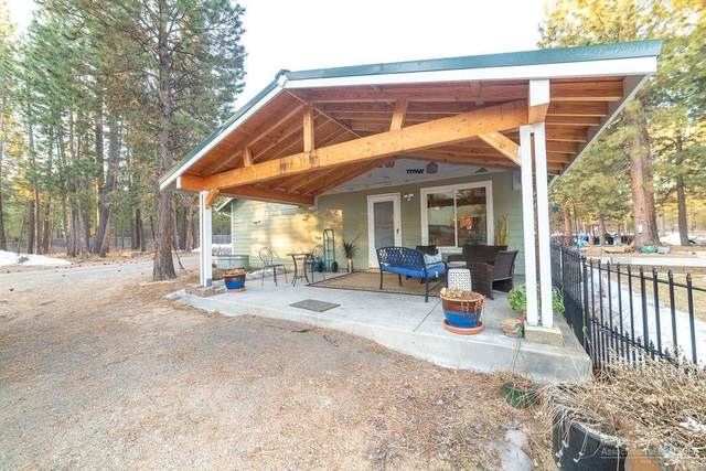 50765 Masten, La Pine, OR 97739 (MLS #202001541) :: The Ladd Group