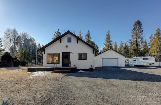 51317 Preble Way, La Pine, OR 97739 (MLS #202001553) :: Coldwell Banker Bain
