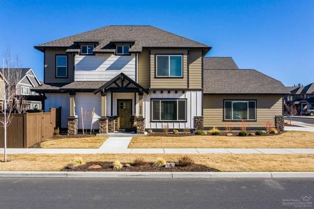 62908 NE Nolan Street, Bend, OR 97701 (MLS #202001554) :: Berkshire Hathaway HomeServices Northwest Real Estate