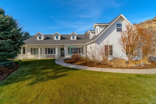 Terrebonne, OR 97760 :: Berkshire Hathaway HomeServices Northwest Real Estate