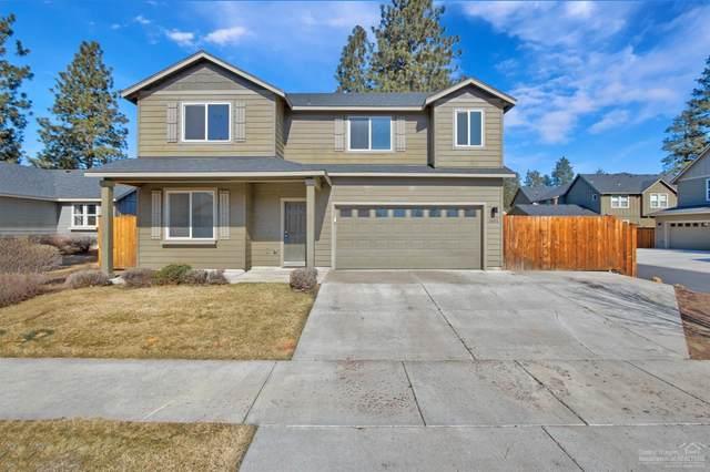 1606 W Lambert Avenue, Sisters, OR 97759 (MLS #202001569) :: Stellar Realty Northwest
